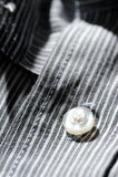 Closeup of button Royalty Free Stock Photo