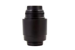 Closeup of camera lens Stock Image