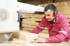 Closeup Carpentry Wood Cross Royalty Free Stock Photos