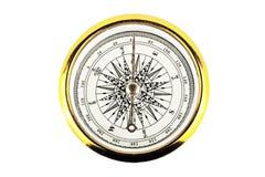 Closeup compass Royalty Free Stock Photo