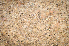 Closeup of Cork board wood surface texture Stock Photos