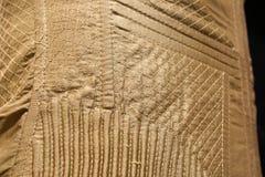 Closeup of a corset Royalty Free Stock Image