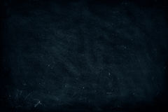 Dark blue background. Closeup of dark blue grunge background Stock Image