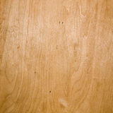 Closeup of dark wood Royalty Free Stock Image