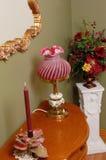 Closeup of decoration. Stock Photos