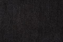 Grey carpet. Closeup detail of grey carpet texture background royalty free stock images