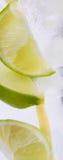 Closeup drink Royalty Free Stock Photo