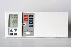 Thermostat Stock Images