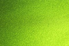 Closeup of frosted glass texture. And colored gel flash Stock Photo