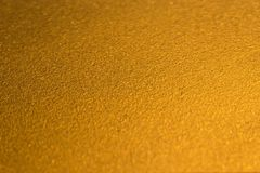 Closeup of frosted glass texture Stock Photo