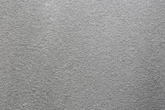 Closeup of frosted glass texture Royalty Free Stock Image