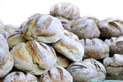 Closeup of grain bread Stock Photography