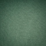 Closeup of green fabric textile material as texture or background Royalty Free Stock Photo