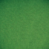 Closeup of green fabric textile material as texture or background Royalty Free Stock Photos