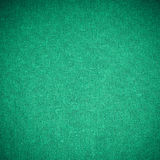 Closeup of green fabric textile material as texture or background Stock Photo