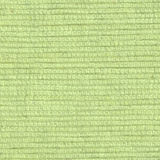 Closeup of green woven fabric Stock Photos