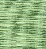 Closeup of green woven fabric Royalty Free Stock Photo