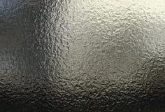 Grey metallic background, linen texture, bright festive background. Closeup on Grey metallic background, linen texture, bright festive background Royalty Free Stock Photo