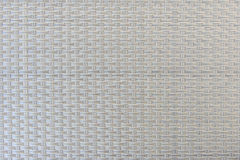 Closeup of grey plastic weave Royalty Free Stock Image
