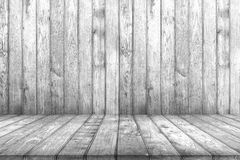 Closeup of grunge white wood background. wooden texture. stock photography
