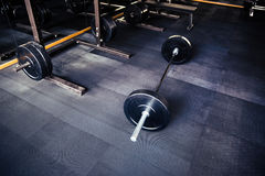 Closeup image of a fitness equipment royalty free stock photos