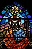 closeup jesus Arkivfoton
