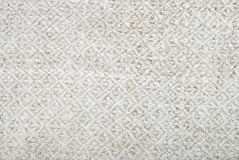 Closeup of knit texture background Stock Image