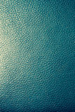 Leather texture. Closeup of leather texture (frontal shot Stock Photos
