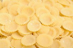 Closeup macaroni Royalty Free Stock Images