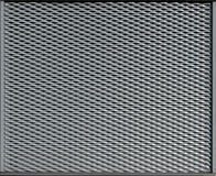 Closeup of metal mesh / texture background Stock Images