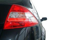 Closeup New Car Royalty Free Stock Images