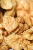 Closeup of Nutmeats Stock Photo