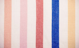 Free Closeup Of Colorful Striped Textile As Background Or Texture Stock Images - 36002774
