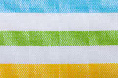 Free Closeup Of Colorful Striped Textile As Background Or Texture Royalty Free Stock Photos - 36625188