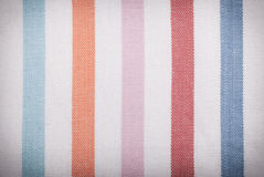 Free Closeup Of Colorful Striped Textile As Background Or Texture Royalty Free Stock Photos - 39541378