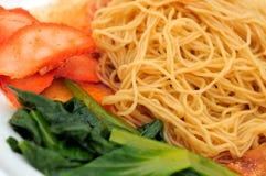 Closeup Of Food Ingredients Royalty Free Stock Photo