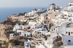 Closeup Oia Stock Images