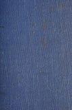 Closeup of an old book cover Royalty Free Stock Photos