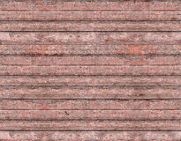 Closeup on old texture wood grain Royalty Free Stock Photo