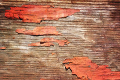 Closeup of old wood planks texture Royalty Free Stock Image