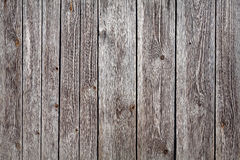 Closeup of old wood planks Royalty Free Stock Photos
