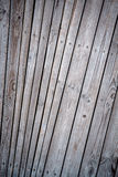Closeup of old wood planks Royalty Free Stock Photography