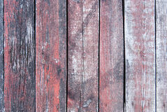 Closeup of old wood planks texture Stock Photo