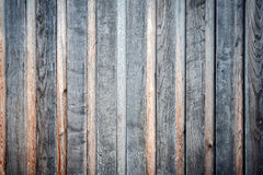 Closeup of old wood planks Stock Images