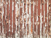 Closeup of old wood planks texture background Stock Image