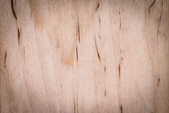 Partially flamed wood texture Stock Photography