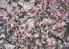 Closeup pattern of granite Royalty Free Stock Image