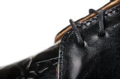 Closeup photo of black men's Stock Images