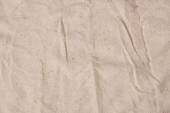 Closeup of piece of fabric Stock Photos