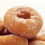 Rosquillas, typical spanish donuts Stock Photo